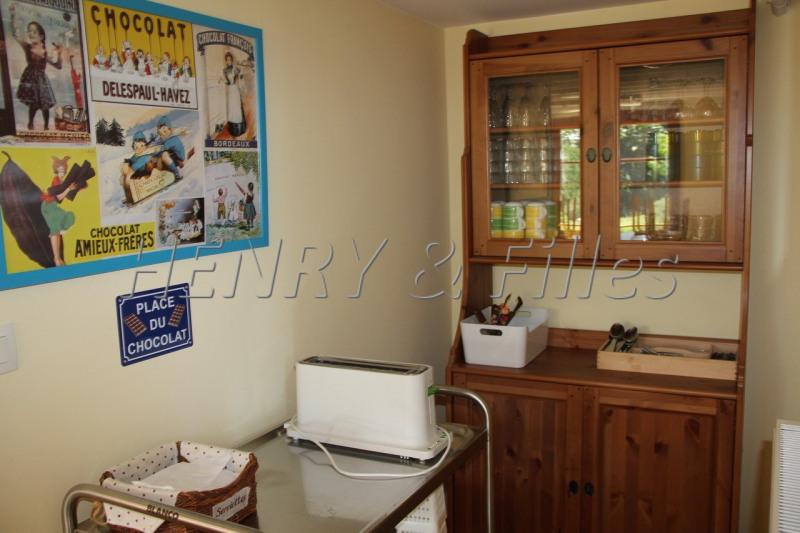 Sale house / villa Samatan 235000€ - Picture 29