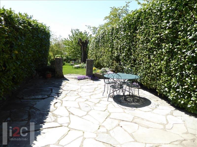 Vente maison / villa Cessy 655000€ - Photo 4