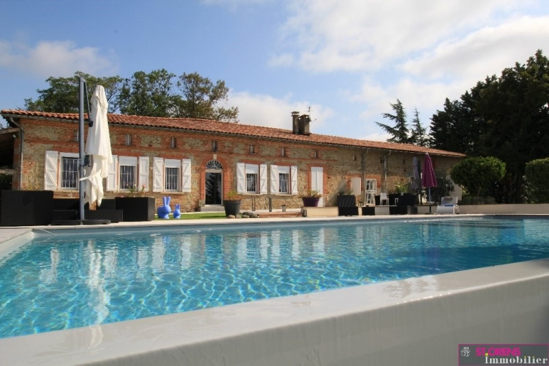 Deluxe sale house / villa Caraman 1 050 000€ - Picture 5