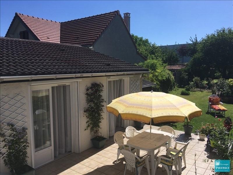 Vente maison / villa Morangis 374000€ - Photo 9