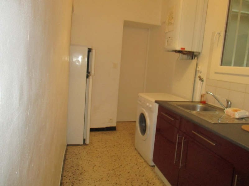 Location appartement Nimes 500€ CC - Photo 3