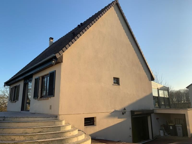 Sale house / villa Tourny 263000€ - Picture 2