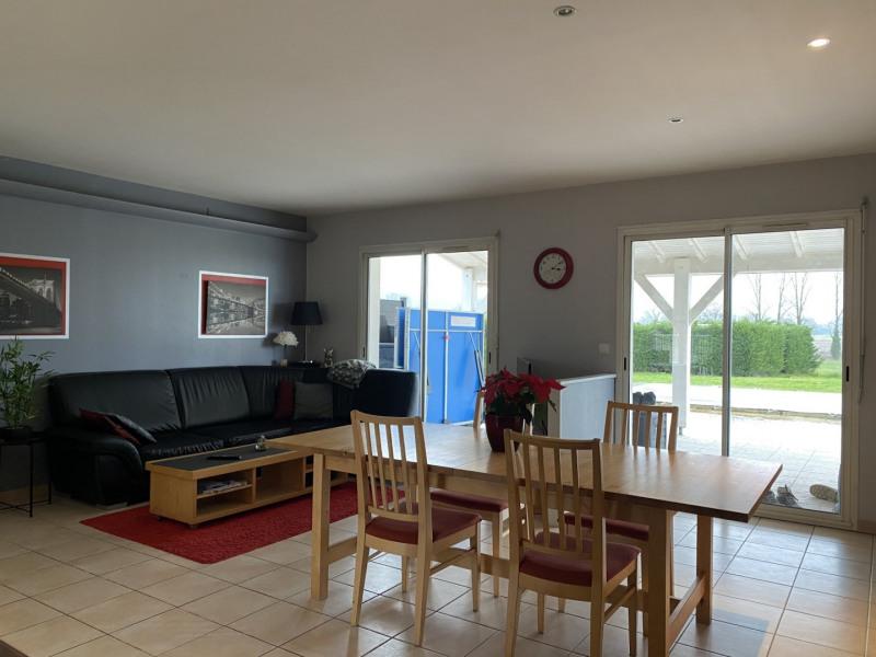 Sale house / villa Sauveterre st denis 235000€ - Picture 3