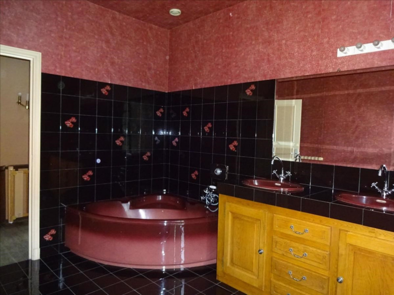 Vente maison / villa Realmont 115000€ - Photo 6