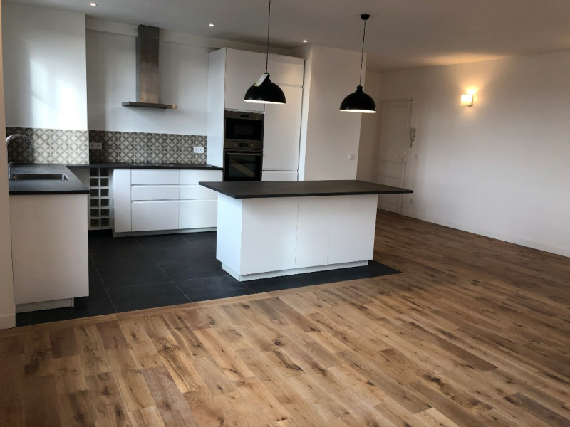Sale apartment Saint germain en laye 650000€ - Picture 1