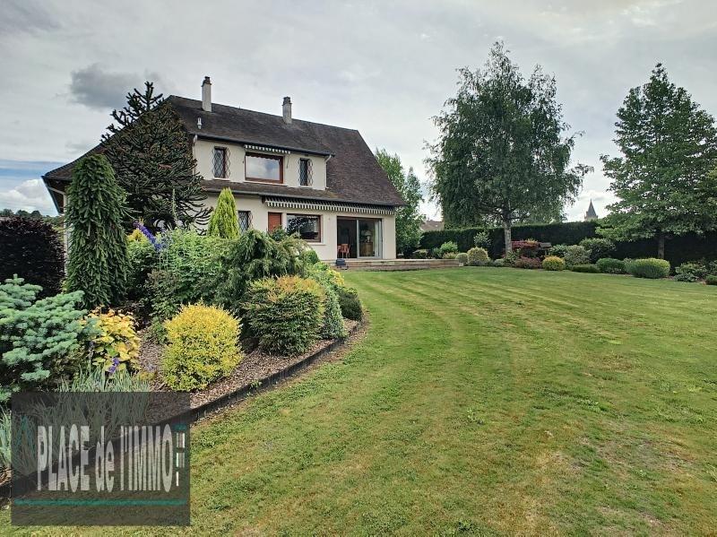 Vente maison / villa Gamaches 393500€ - Photo 2