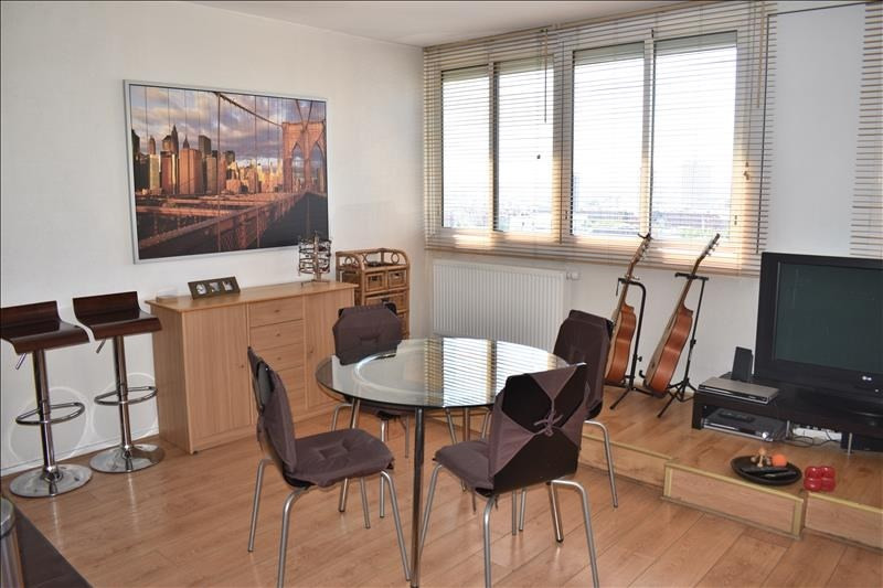 Vente appartement Bagnolet 269000€ - Photo 2