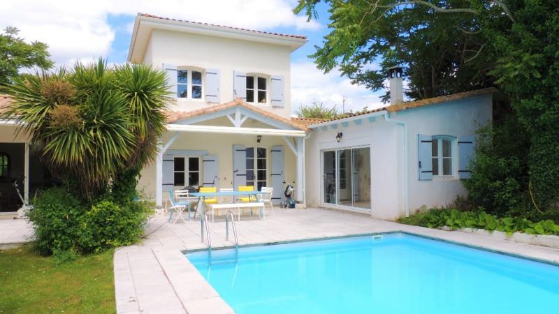 Deluxe sale house / villa Vaux sur mer 795000€ - Picture 10