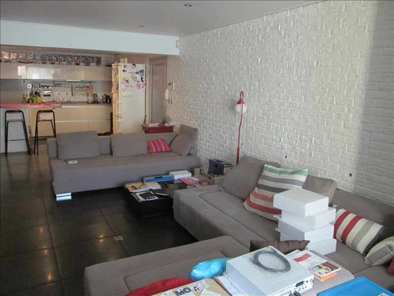 Vente de prestige appartement Sete 168 000€ - Photo 1