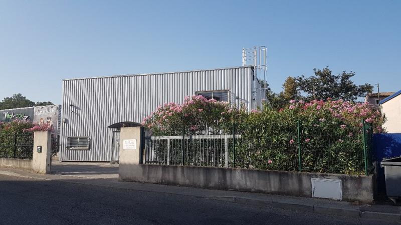 Verhuren  werkplaats Rocbaron 3800€ CC - Foto 1