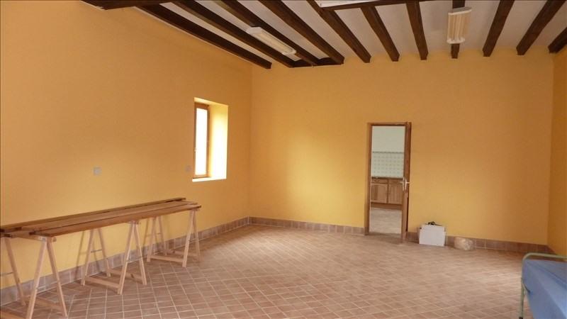 Vente maison / villa Jouhet 212000€ - Photo 7