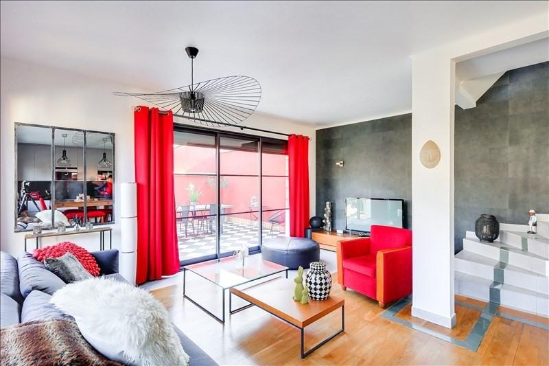 Vente maison / villa Colombes 1080000€ - Photo 2