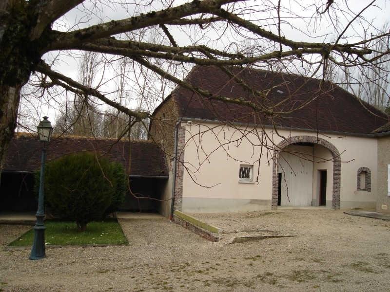 Vente maison / villa Neuvy-sautour 167000€ - Photo 2