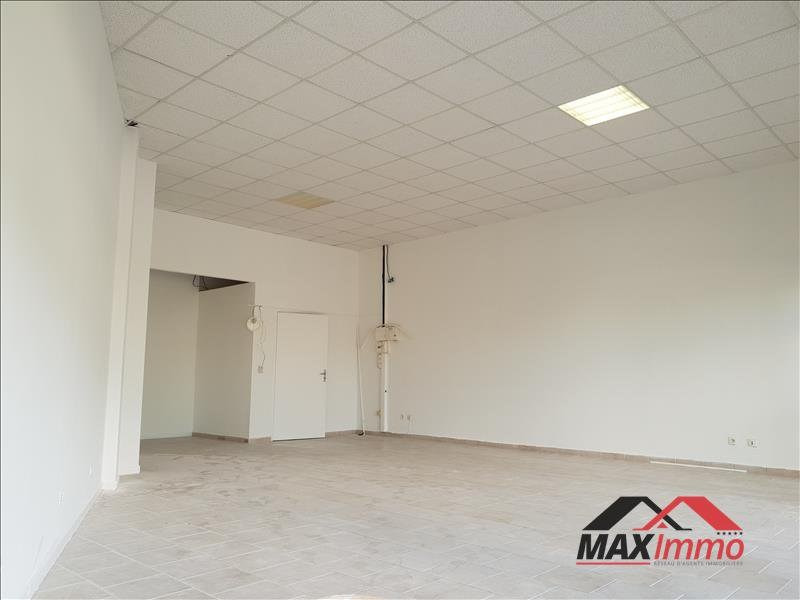 Location bureau Saint joseph 1 000€ CC - Photo 1