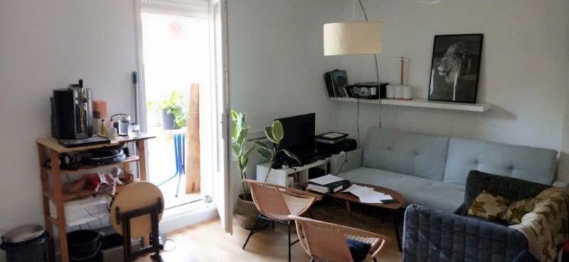 Location appartement Bordeaux 820€ CC - Photo 2