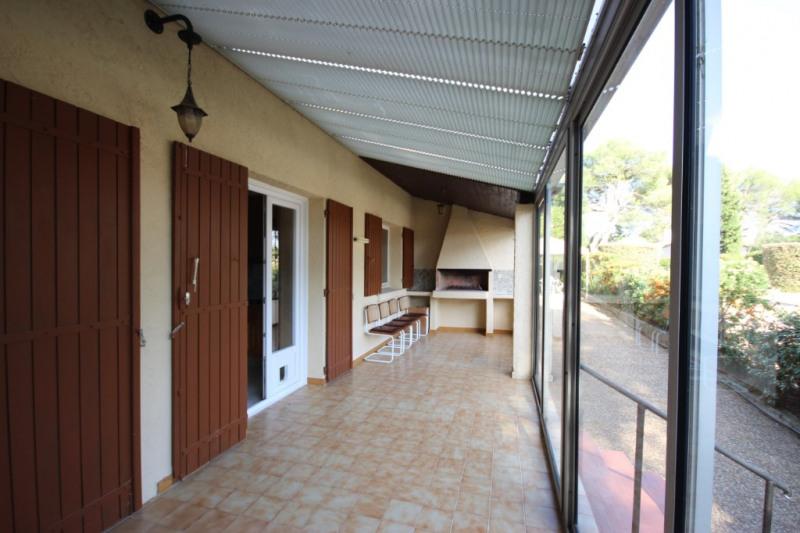 Sale house / villa Lambesc 415000€ - Picture 4