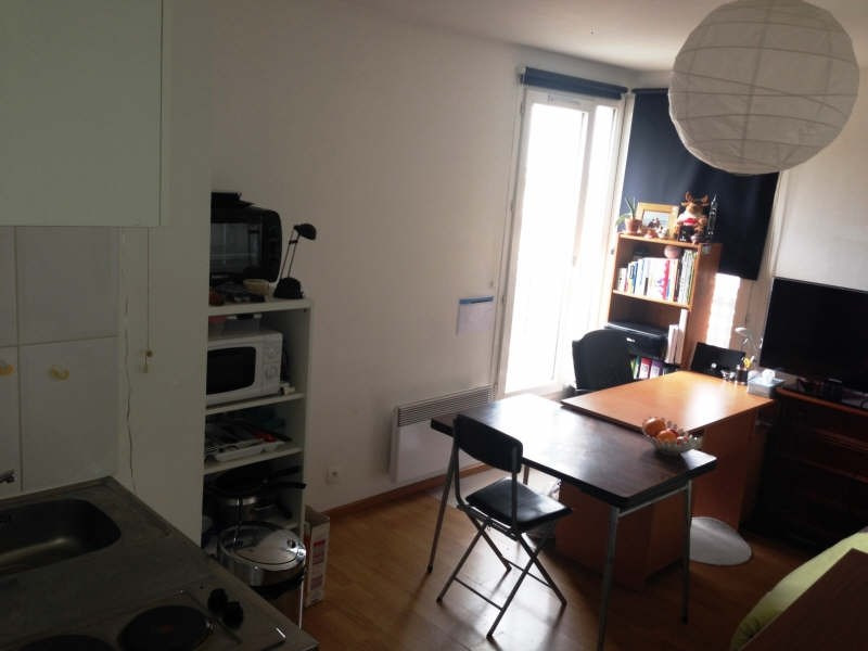 Rental apartment Elancourt 548€ CC - Picture 1