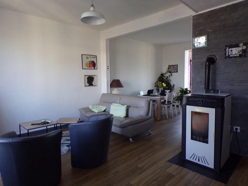 Venta  casa Barneville carteret 265500€ - Fotografía 3