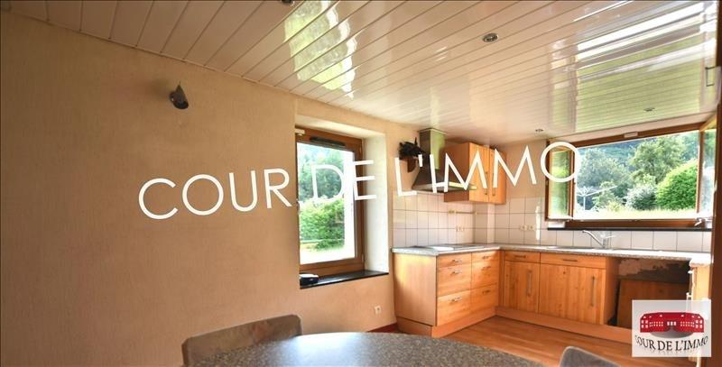 Vente maison / villa Fillinges 396000€ - Photo 6