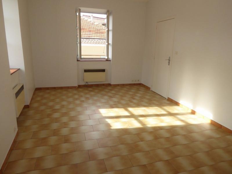Location appartement Aubenas 416€ CC - Photo 2