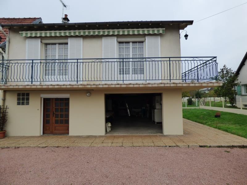 Vente maison / villa Yzeure 128400€ - Photo 2
