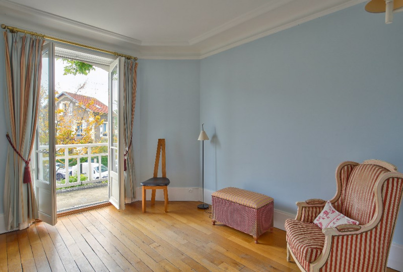 Vente de prestige maison / villa Saint germain en laye 1659000€ - Photo 6
