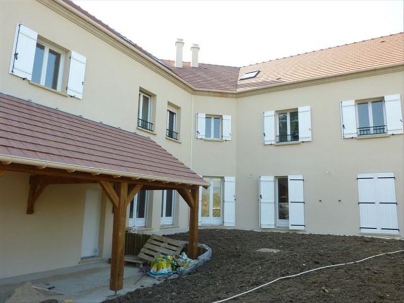 Rental house / villa Mareil marly 2500€ CC - Picture 1