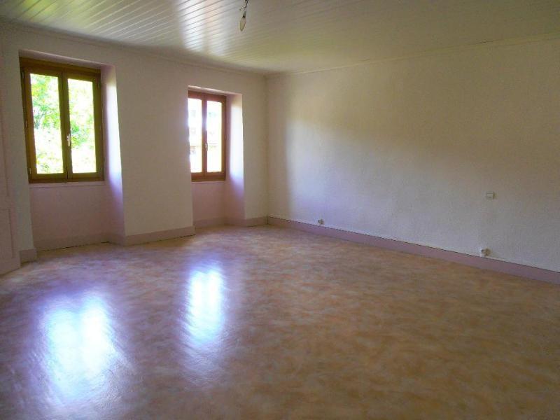 Rental house / villa Bellignat 706€ CC - Picture 4