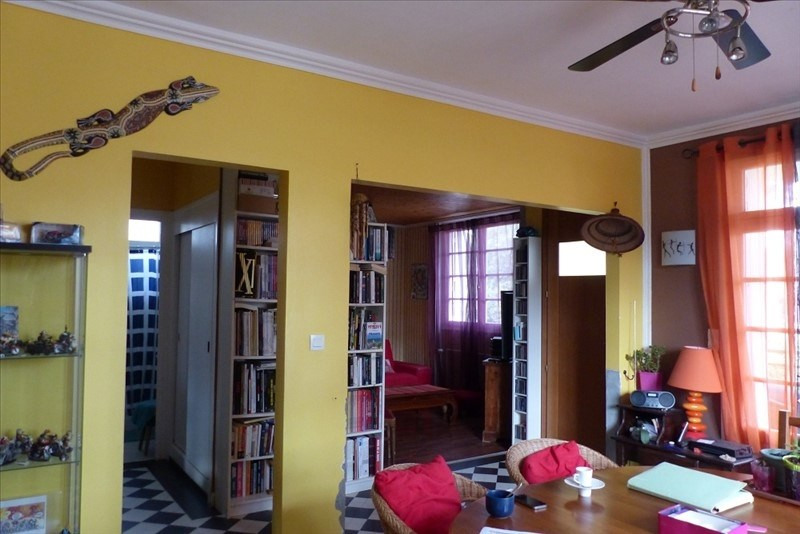 Sale house / villa St brevin les pins 323 950€ - Picture 5