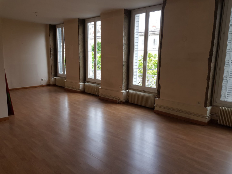 Sale apartment Vienne 235 000€ - Picture 2