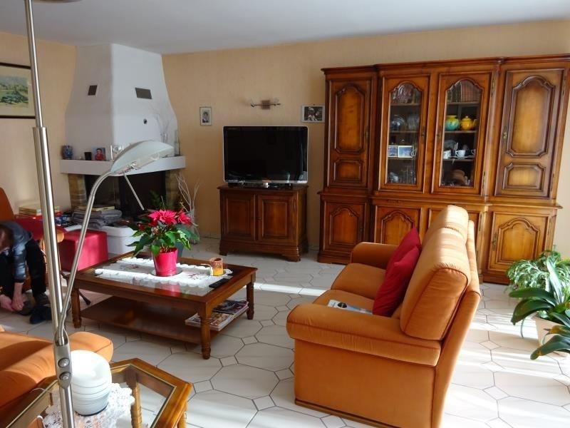 Vente maison / villa Riedisheim 284000€ - Photo 2