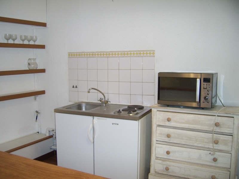Location appartement Nimes 400€ CC - Photo 5