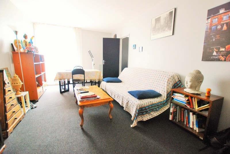 Sale apartment Bezons 159000€ - Picture 1
