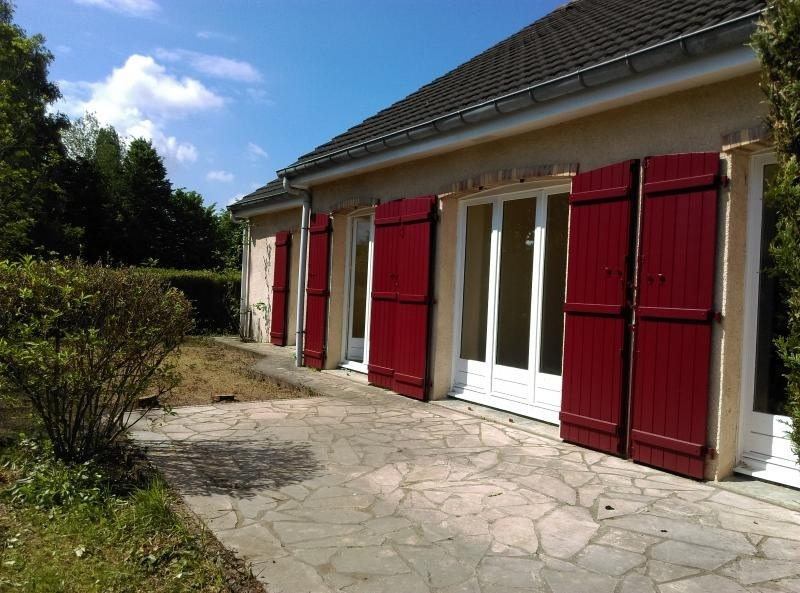 Rental house / villa Villennes sur seine 2230€ CC - Picture 1