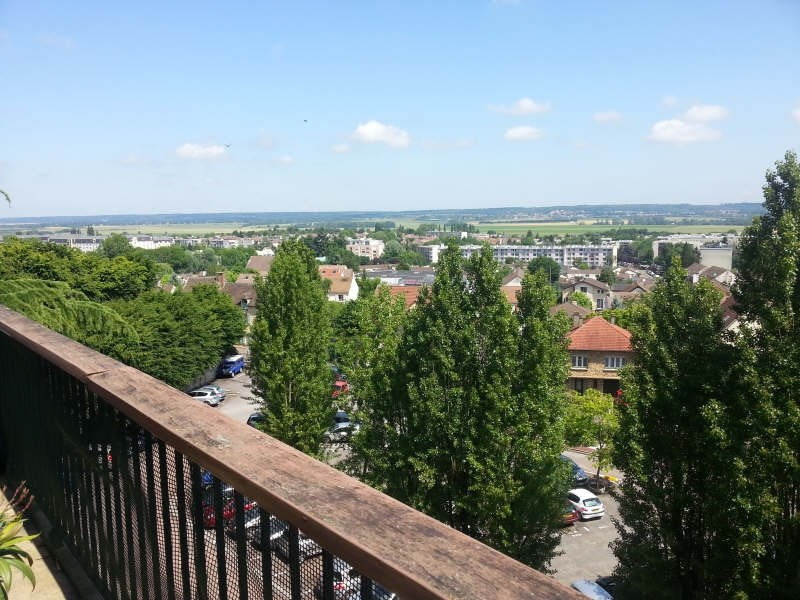 Vente appartement Fontenay le fleury 258 000€ - Photo 1