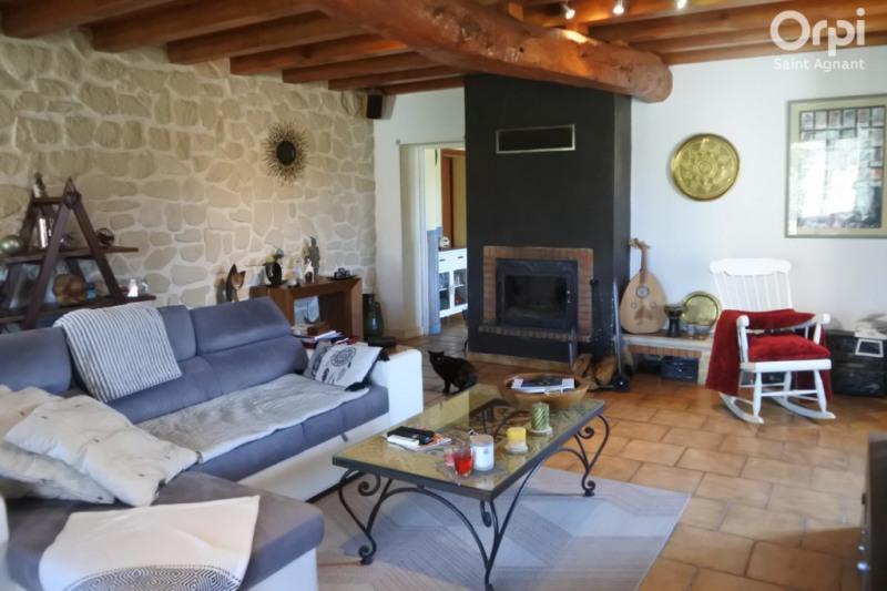 Sale house / villa Echillais 232000€ - Picture 4