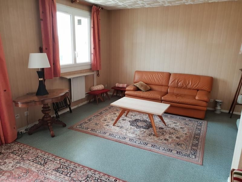 Vente appartement Evreux 95 000€ - Photo 2