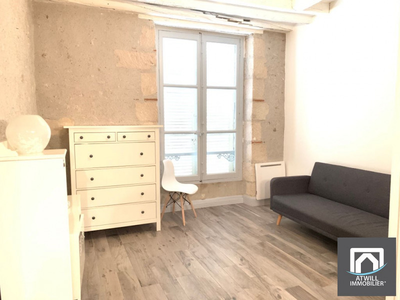Location appartement Blois 350€ CC - Photo 1