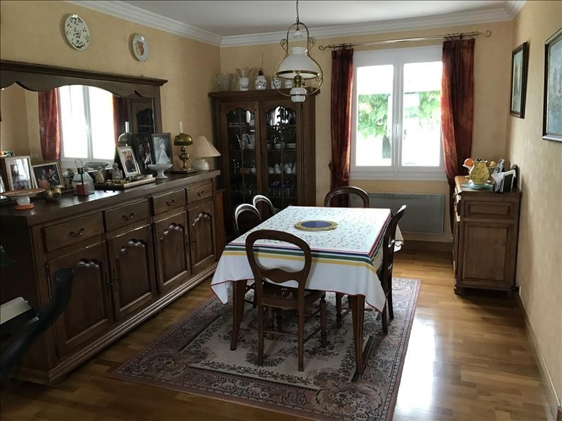 Vente maison / villa Vineuil 186500€ - Photo 5