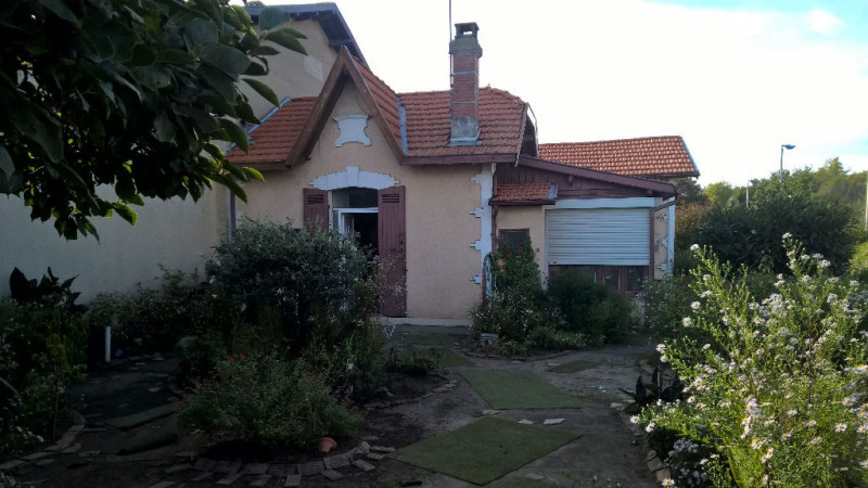 Vente maison / villa Le teich 160 000€ - Photo 1