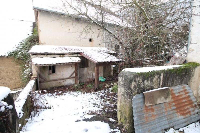 Vente maison / villa Champagneux 160650€ - Photo 23