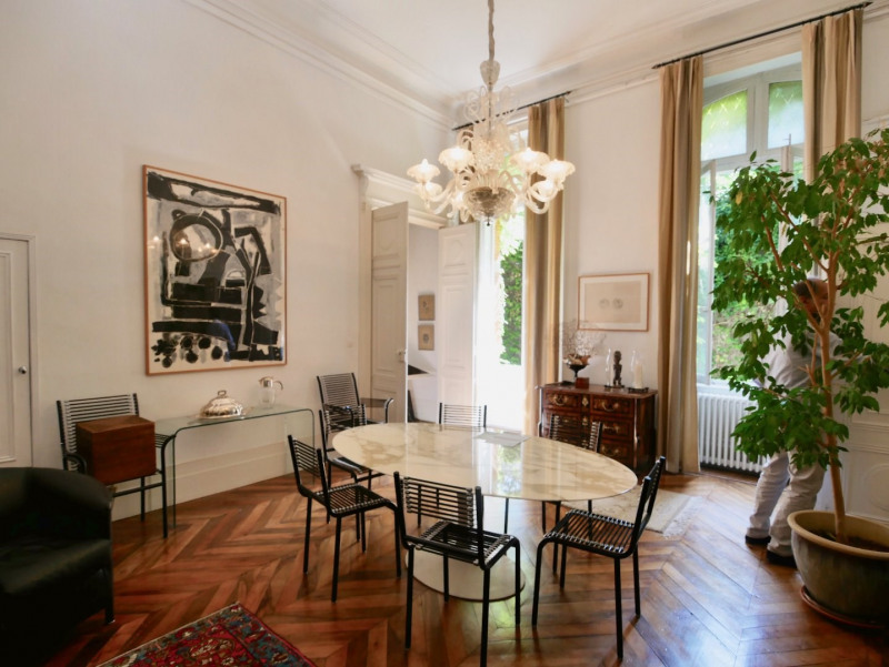 Deluxe sale apartment Toulouse 1 370 000€ - Picture 3