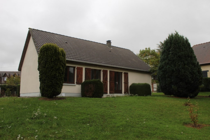 Maison plain pied 3 pièces 70 m²