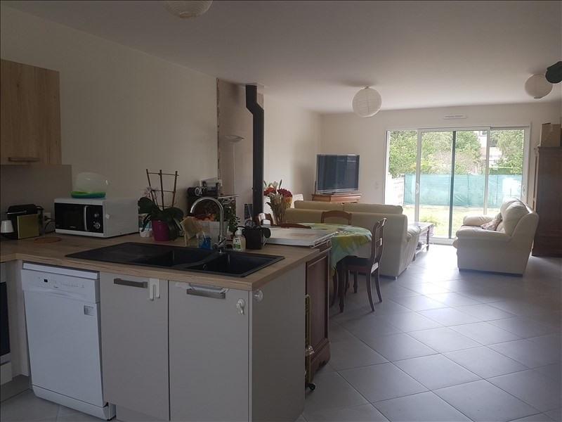 Locação casa Forges les bains 1450€ CC - Fotografia 2