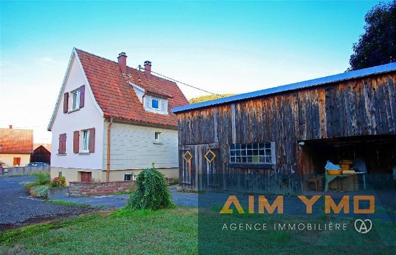 Venta  casa Munster 175725€ - Fotografía 2