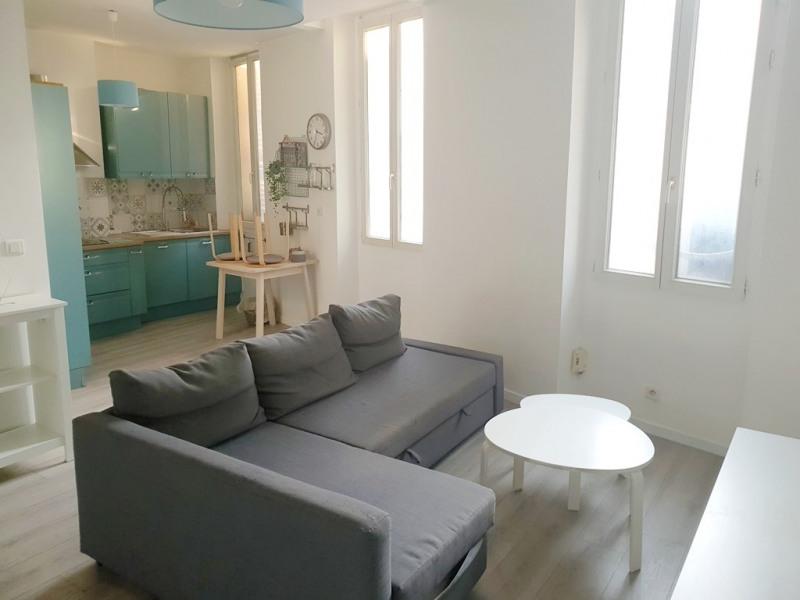 Location appartement Marseille 5ème 640€ CC - Photo 2