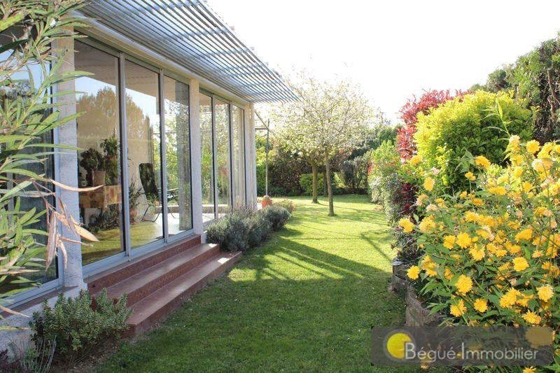 Vente maison / villa Pibrac 444 000€ - Photo 3