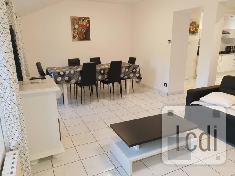 Vente maison / villa Saint-julien-du-gua 250 000€ - Photo 3