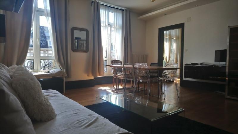 Venta  apartamento Strasbourg 328600€ - Fotografía 2