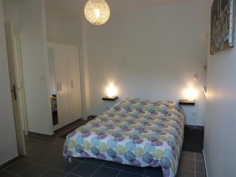 Rental apartment Fontainebleau 910€ CC - Picture 19